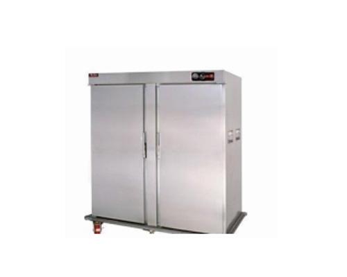 分柜式保温加热车